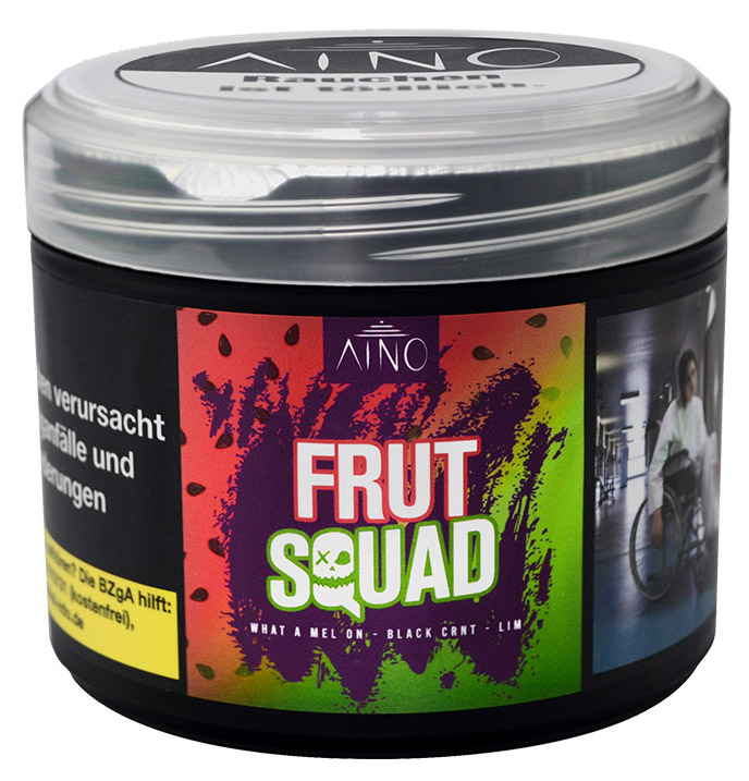 Aino Tabak Frut Squad 200g