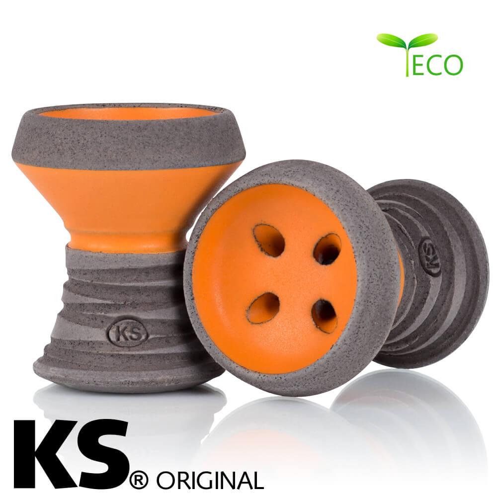 KS APPO Eco Steinkopf | Orange