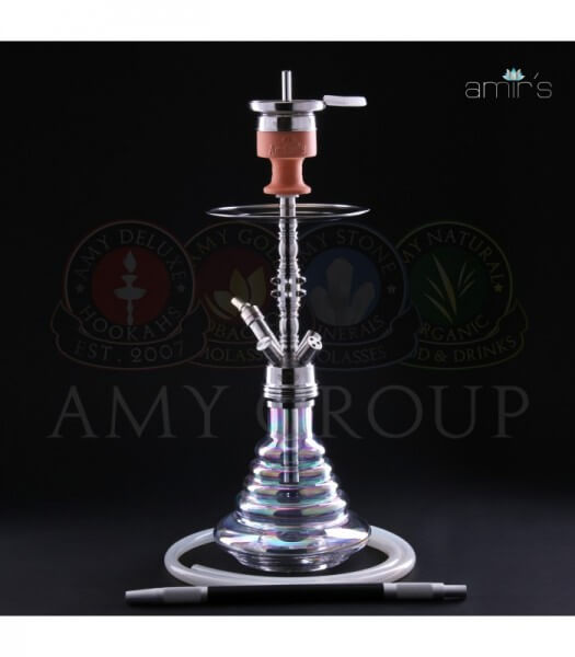 AMIR`S 200R - 65cm (Rainbow Clear)