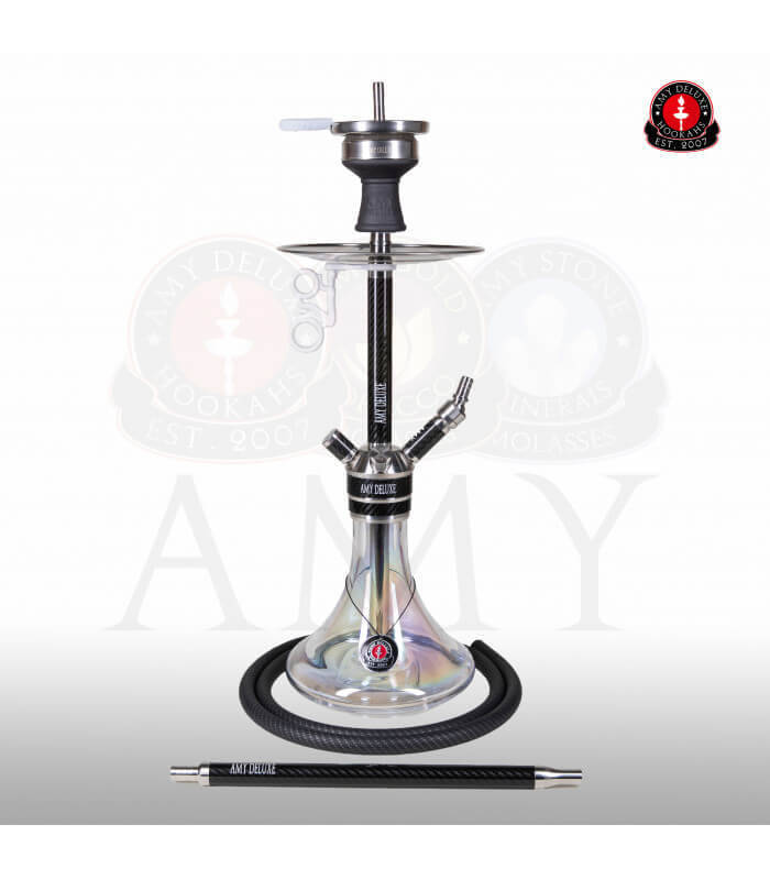 Amy Deluxe Carbonica Force R S (Transparent)