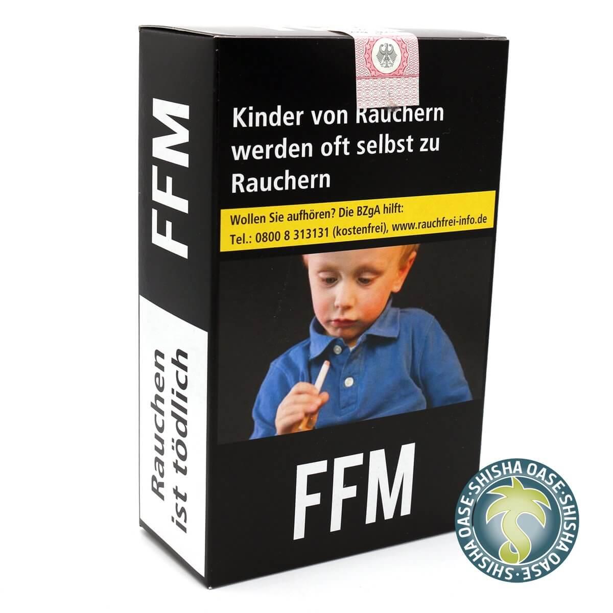 Babos Tabak - FFM 200g - R