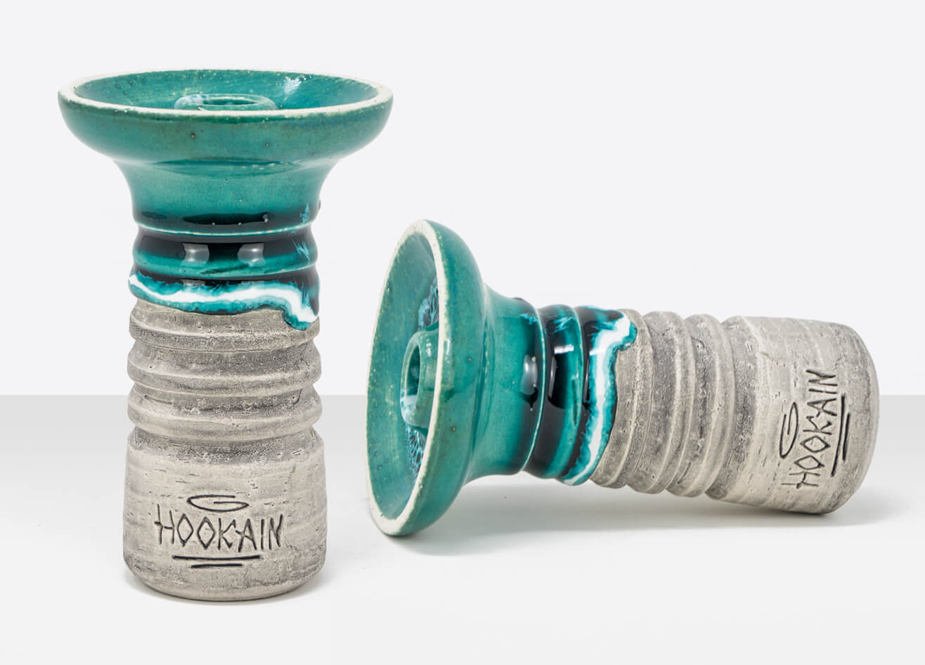 Hookain LuVLiP Phunnel Cool Water