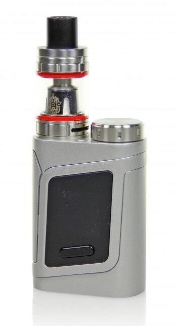 Steamax AL85 E-Zigaretten Set - Silber