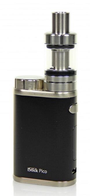SC iStick Pico E-Zigaretten Set - Schwarz