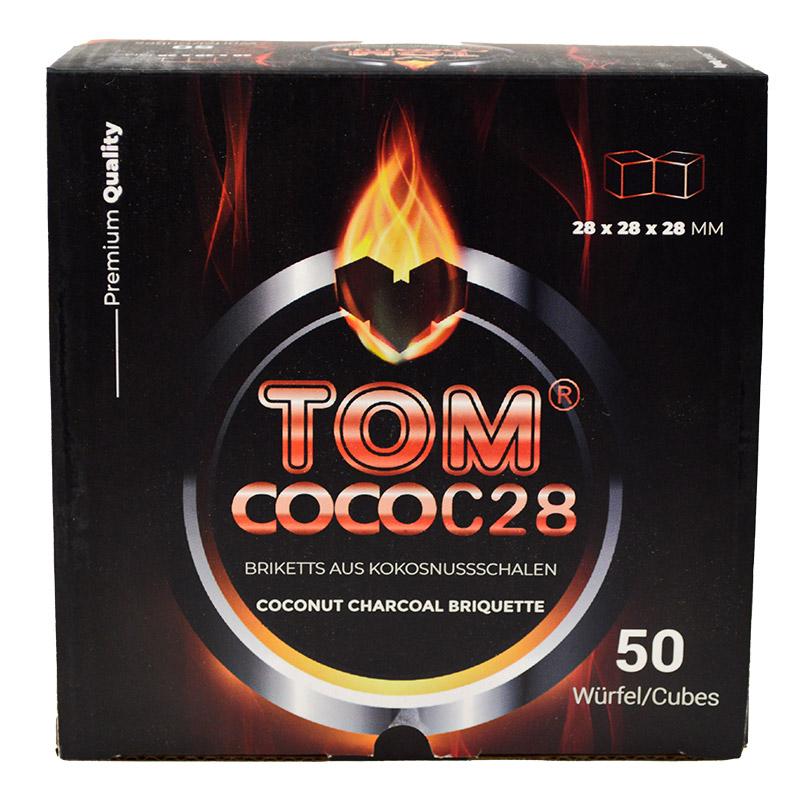 TOM Cococha Gold C28 1kg