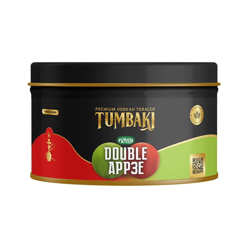 Tumbaki Tabak Double App3e Flash 200g