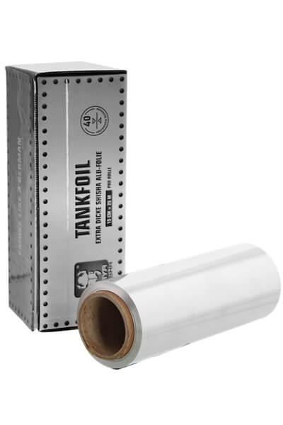 Panzeralufolie 25m Rolle | 40 µm