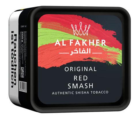 Al Fakher Tabak Red Smash 200g