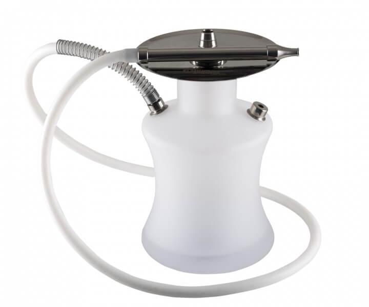 Oduman N2 mit LED - white