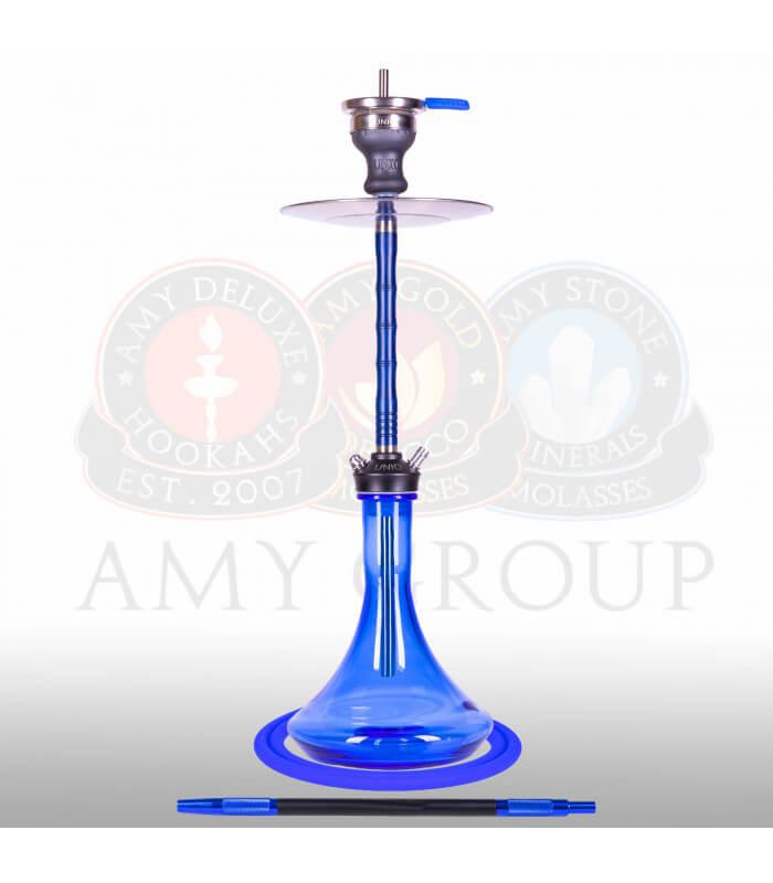 Unio Shisha 006.01 (RS Blau / Farbe Blau)