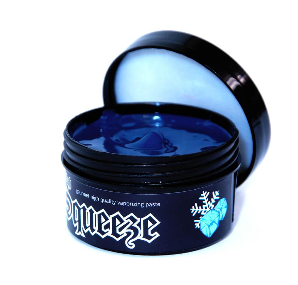 hookahSqueeze - Icefruit - 50g