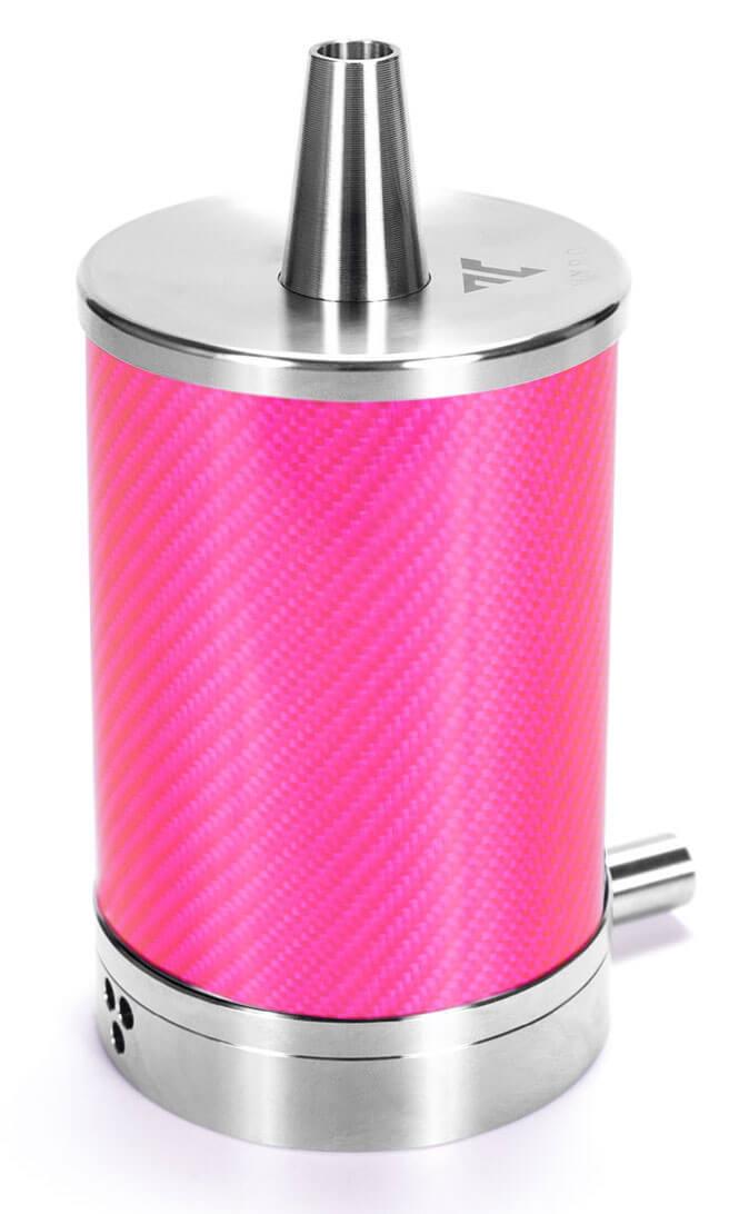 AEON Shisha Vyro One Carbon Pink