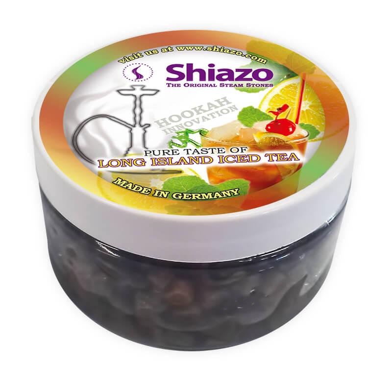 Shiazo 250g - Long Island Ice Tea Flavour