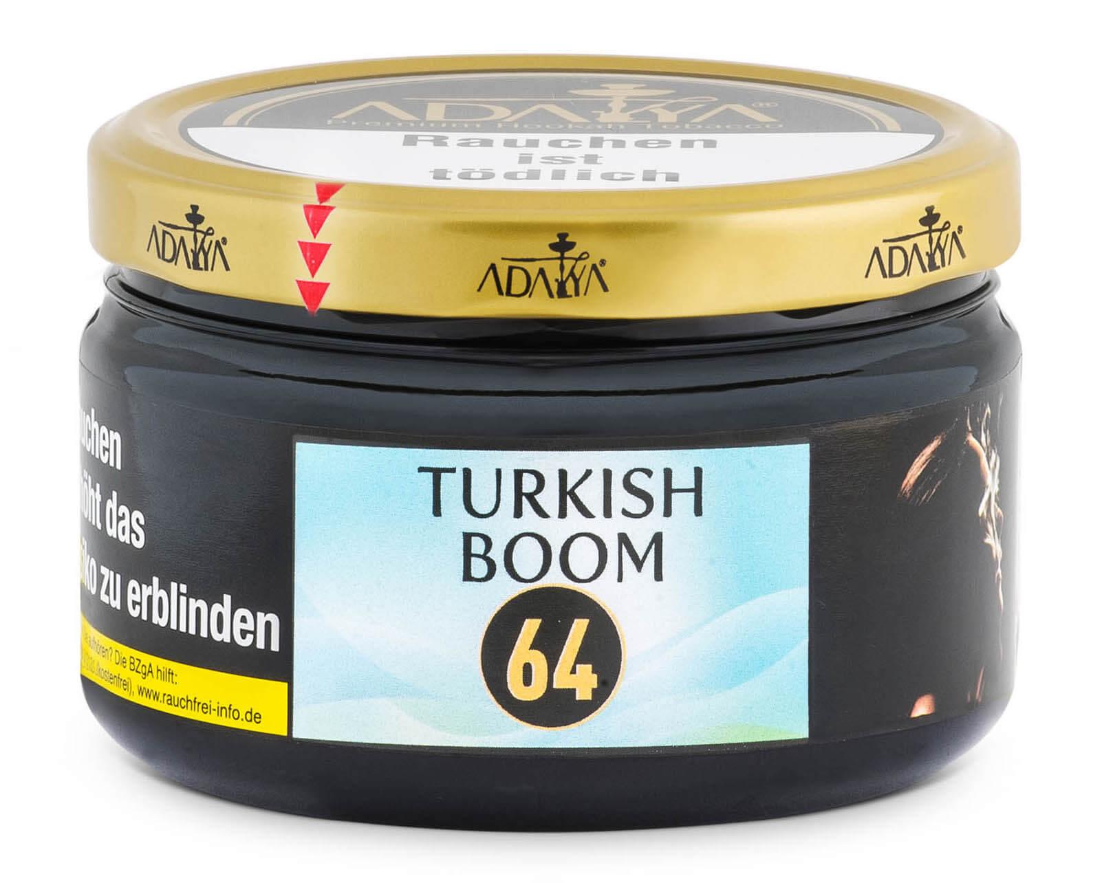Adalya Tabak Turkish Boom #64 200g