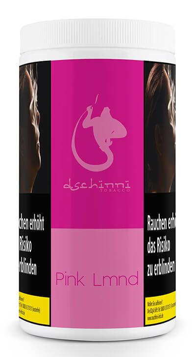 Dschinni Tobacco - Pink Lmnd 1kg