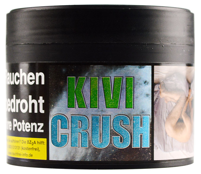 Hurrikan Tabak Kivi Crush 200g