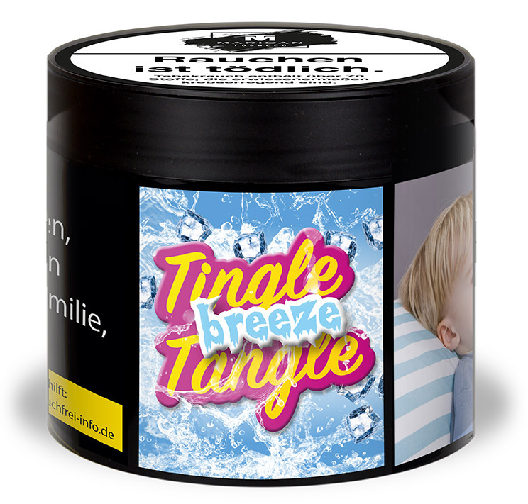 Maridan Tabak Tingle Tangle Breeze 200g
