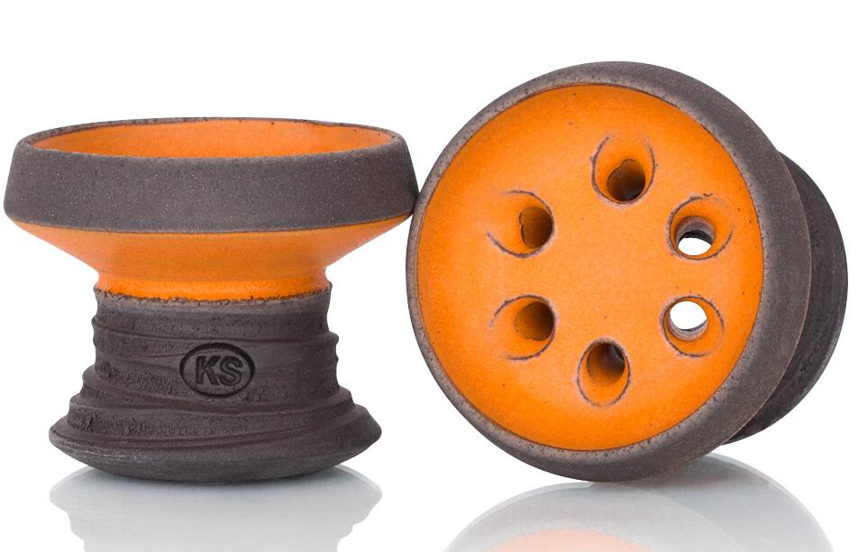 KS APPO Mini B Steinkopf | Orange