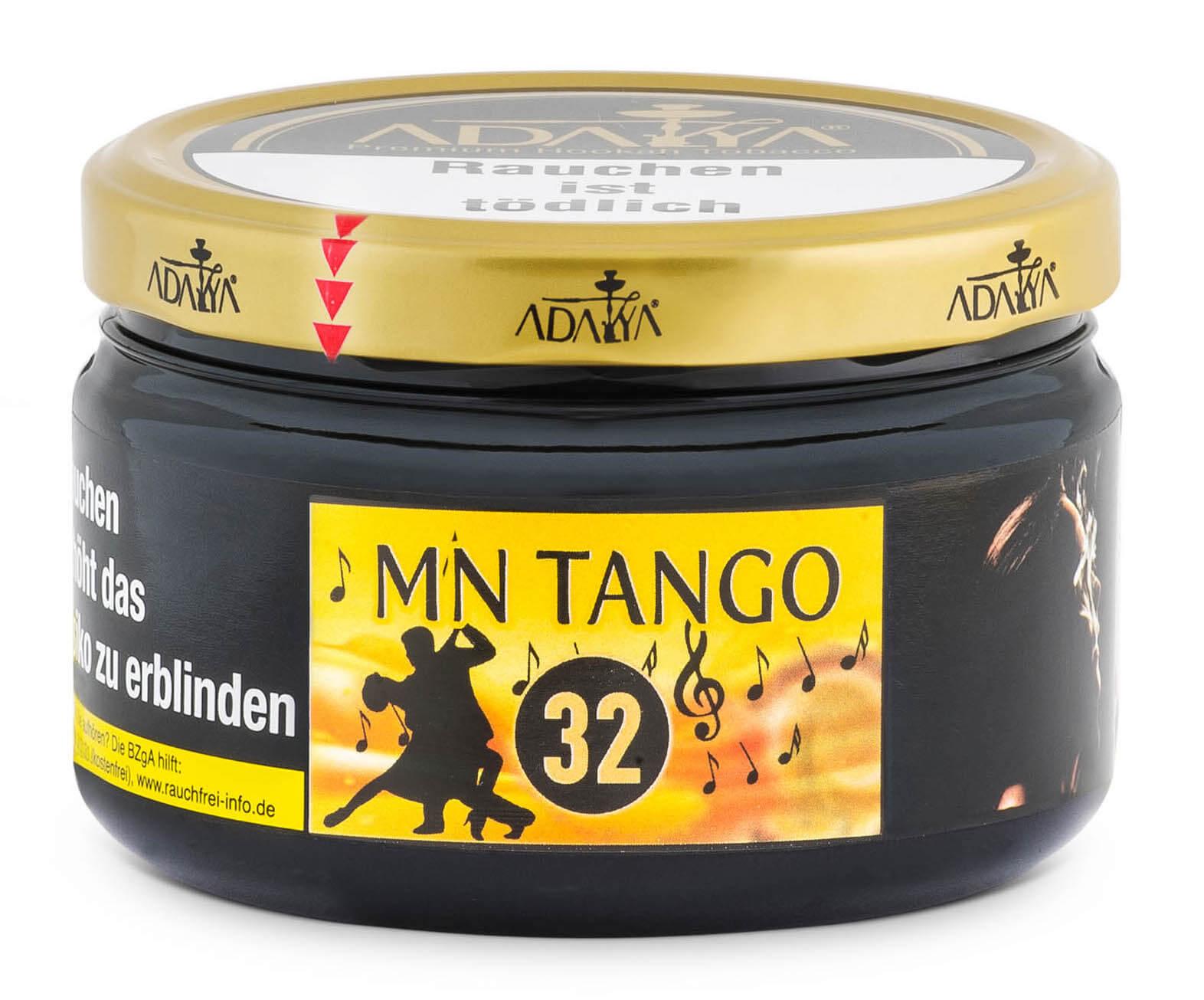 Adalya Tabak Mn Tango #32 200g