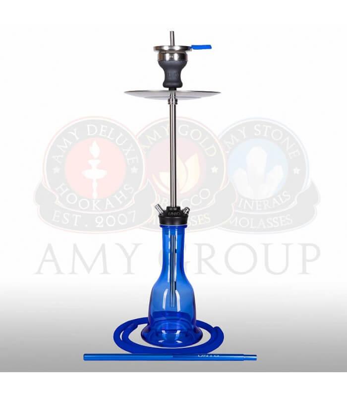 Unio Shisha 004.01 (Blau)
