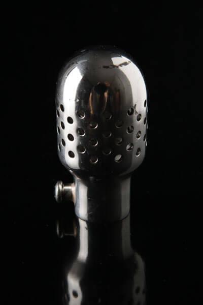 Kaya Edelstahl Diffusor 15mm PN