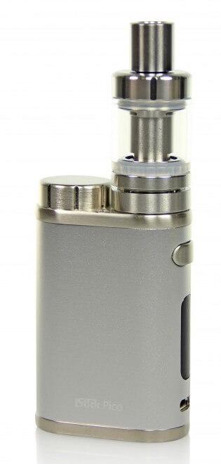 SC iStick Pico E-Zigaretten Set - Silber