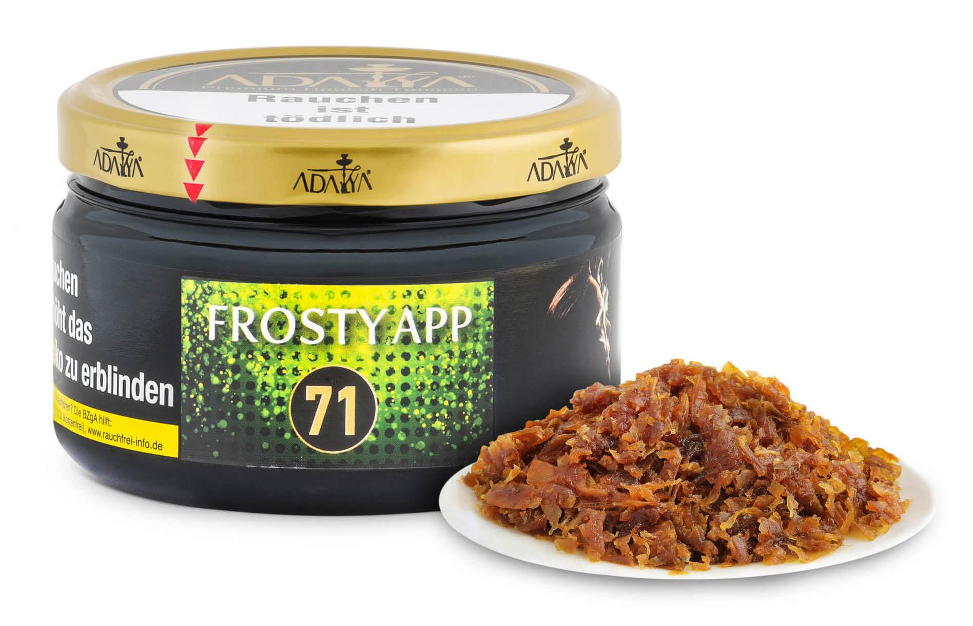 Adalya Tabak Frosty App #71 200g