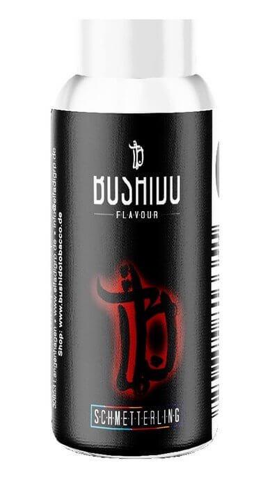 Bushido Shot 20ml | Schmetterling