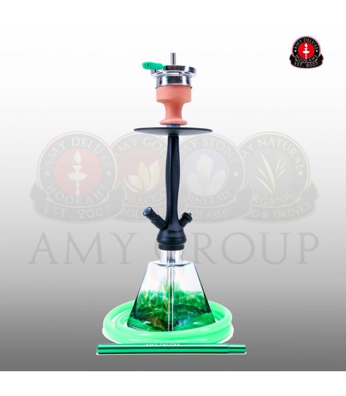 Amy Deluxe I need you Rainbow Klick II (RS Schwarz / Farbe Grün)