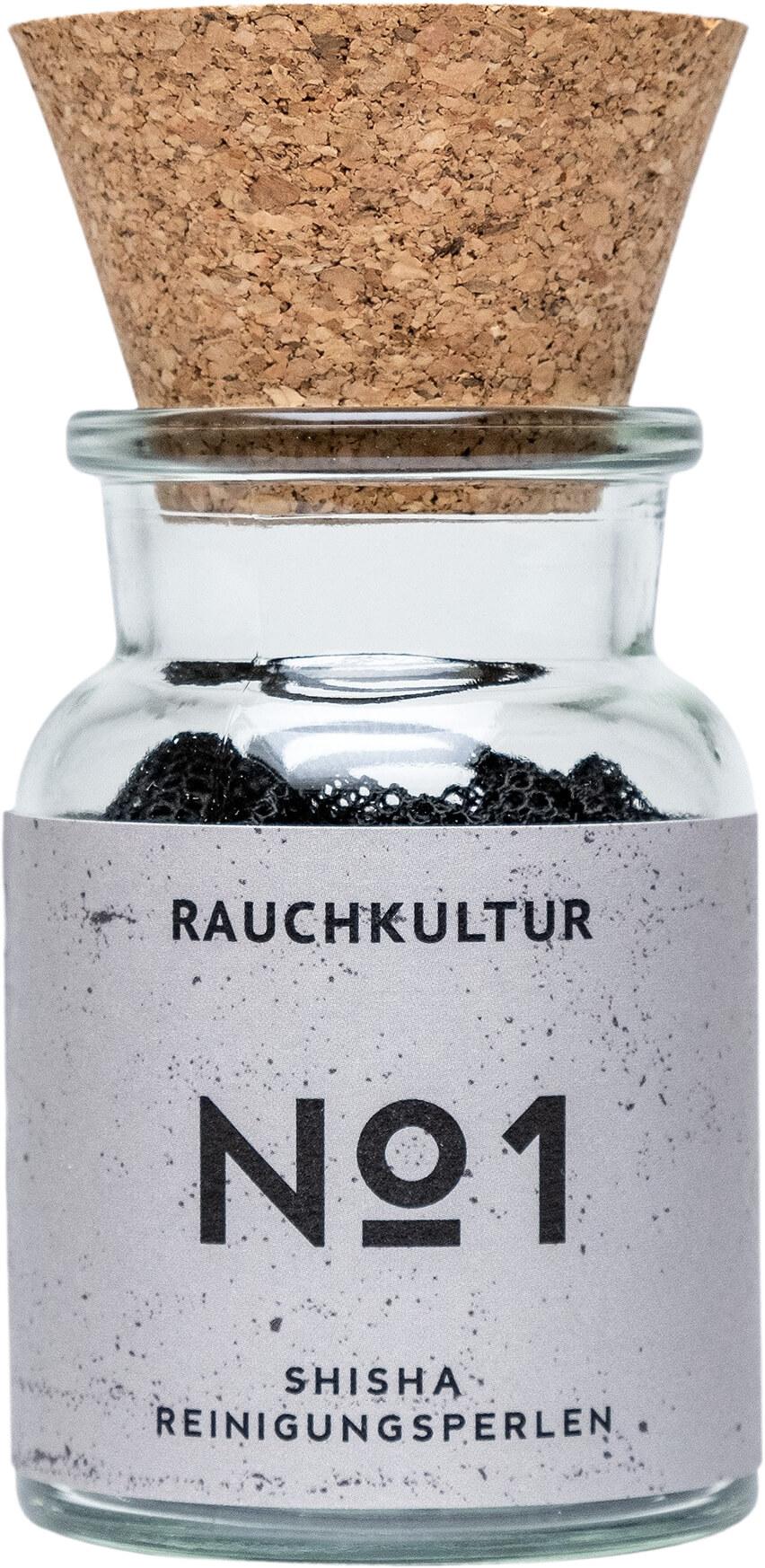 RAUCHKULTUR NO. 1 Reinigungsperlen
