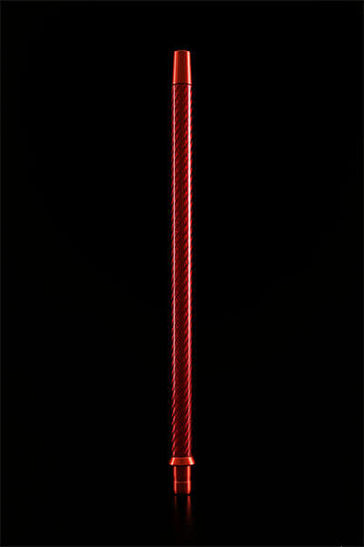 Carbon Elox Mundstück (Red)