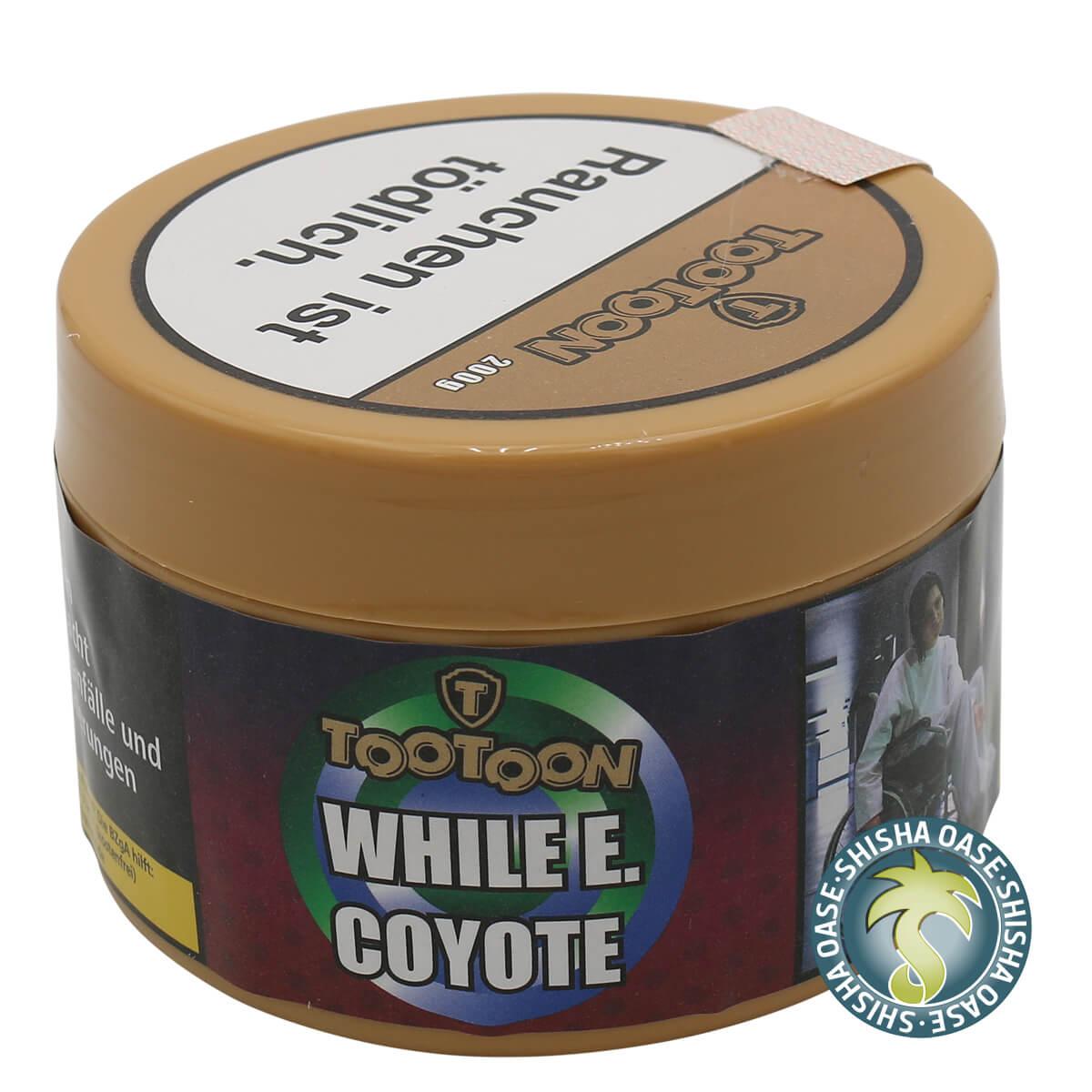 Too Toon Tabak 200g | While E Coyote