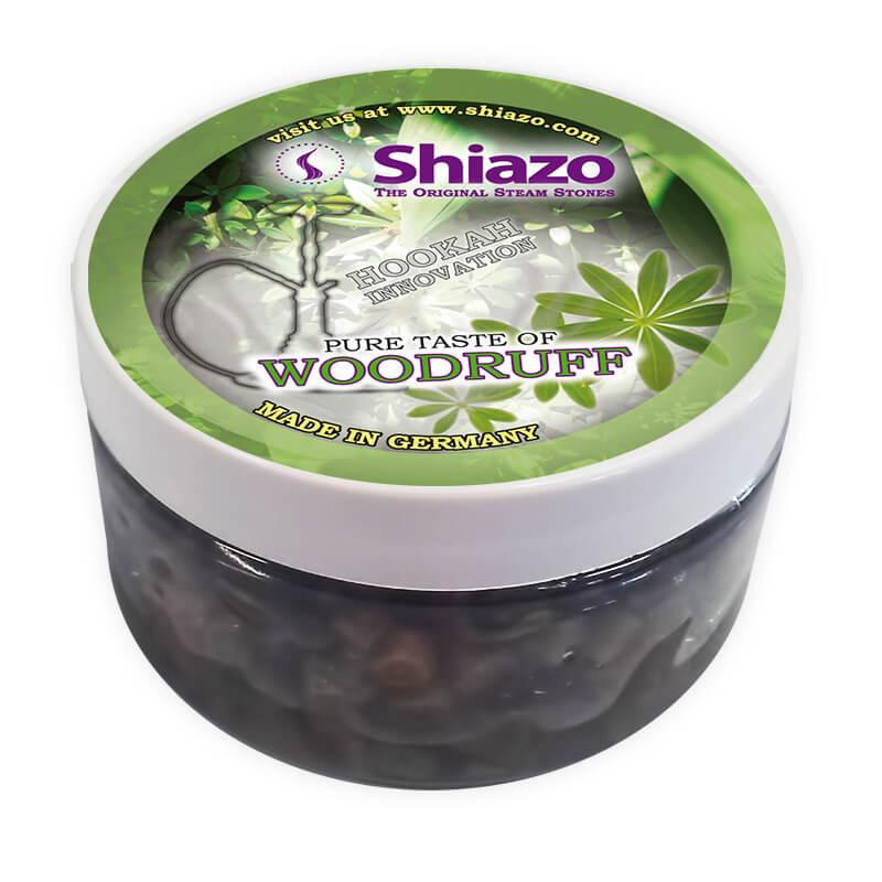 Shiazo 100g - Waldmeister Flavour