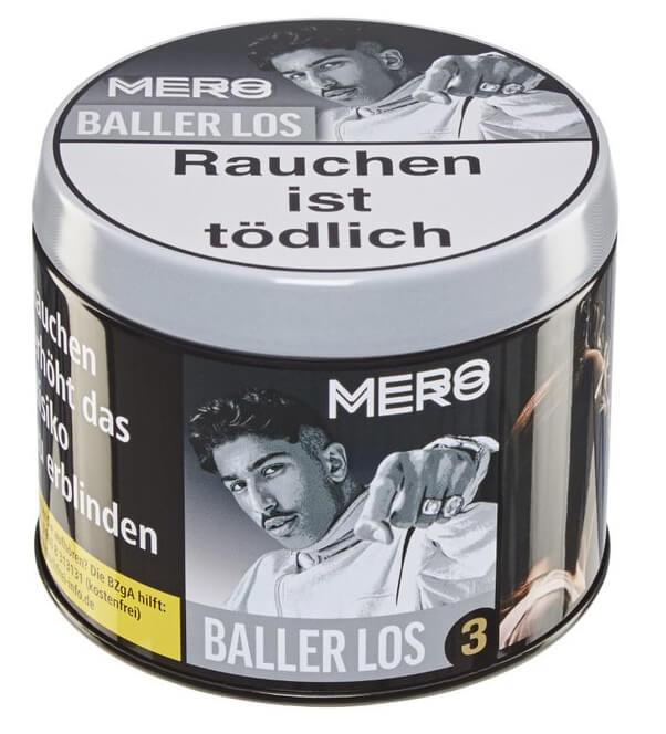 Mero Tabak 200g | Baller Los No.3