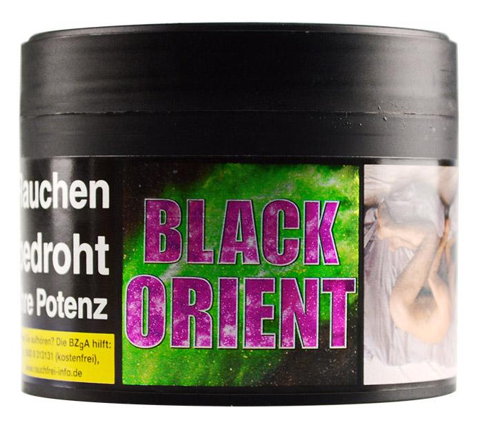 Hurrikan Tabak Black Orient 200g