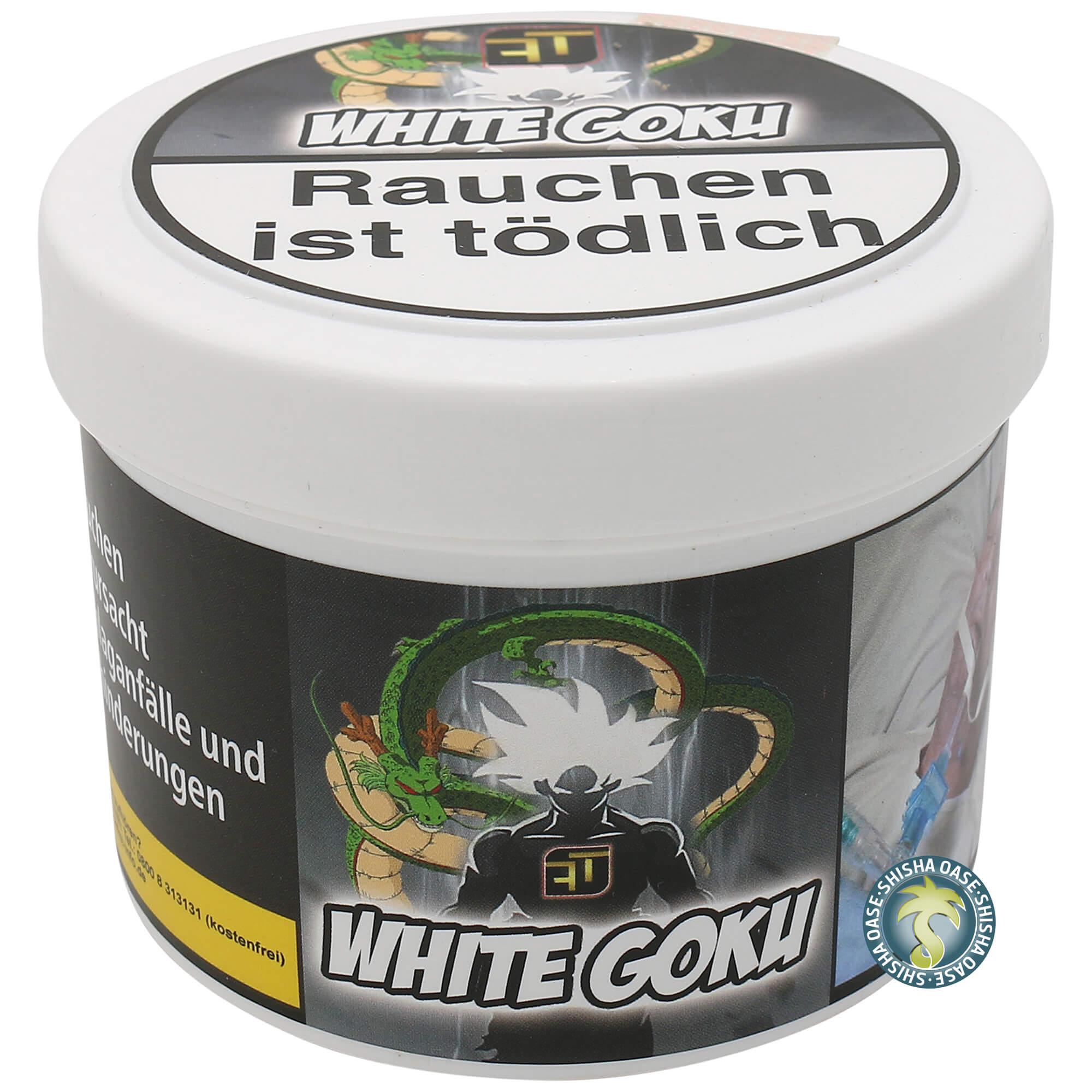 Fadi Tobaggo Tabak White Goku 200g