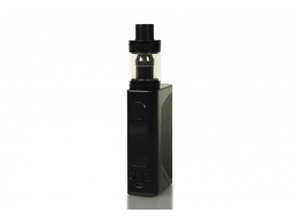 InnoCigs eVic Primo E-Zigaretten Set - Schwarz-Grau