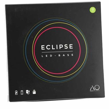 Eclipse LED Untersetzer 15cm