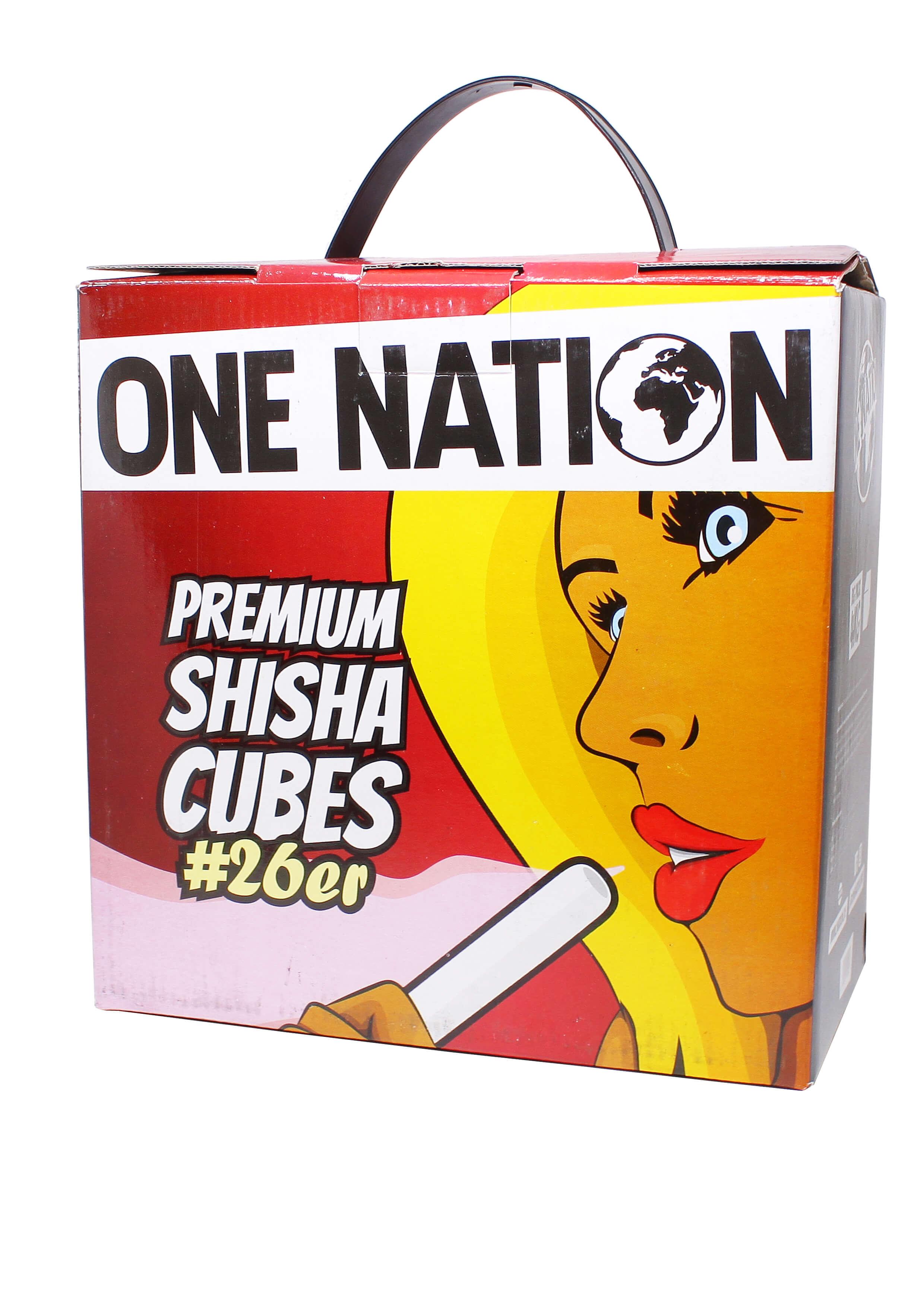 One Nation #26 - 4kg