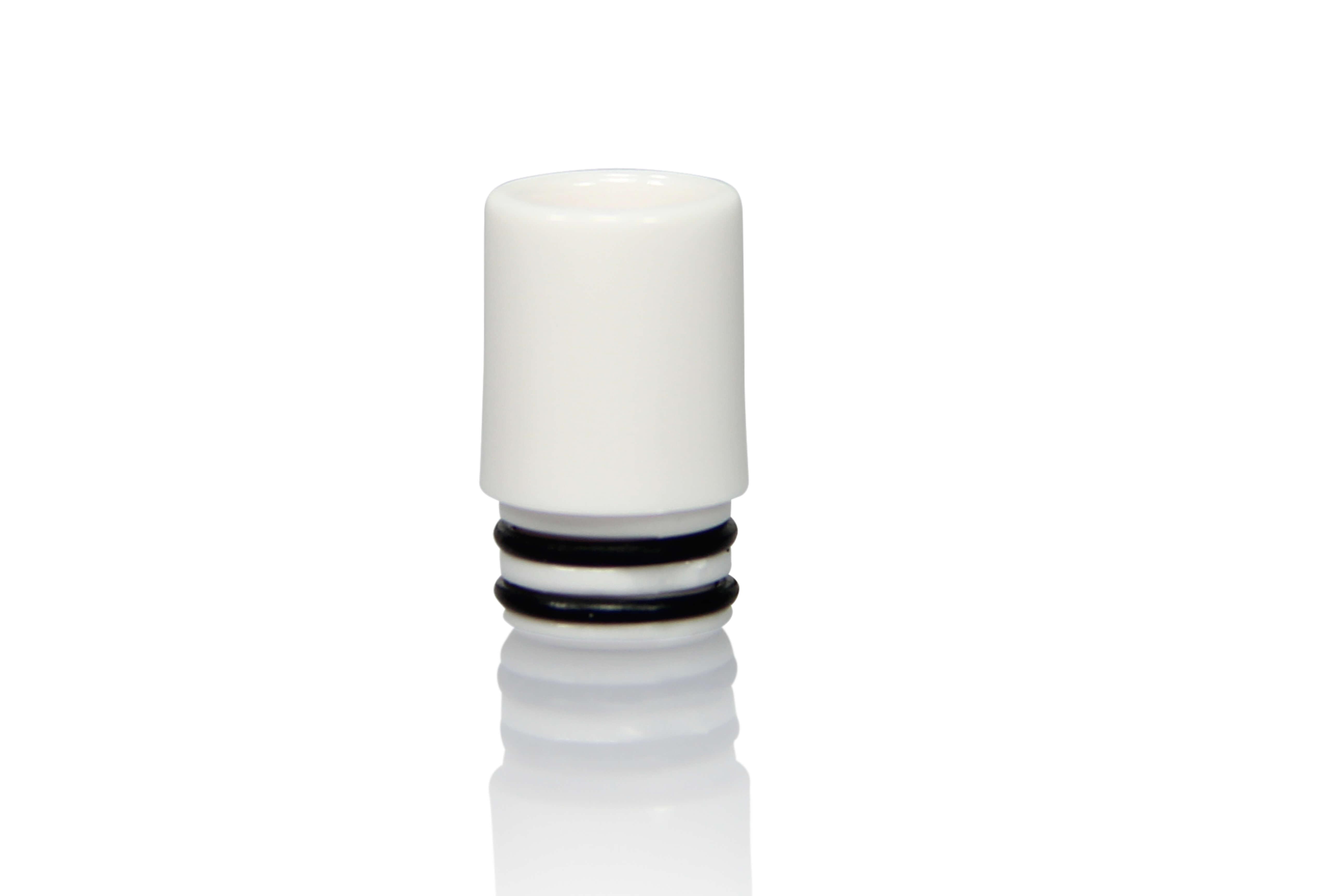 InnoCigs Spiral Mundstück weiss (5 Stück pro Packung)