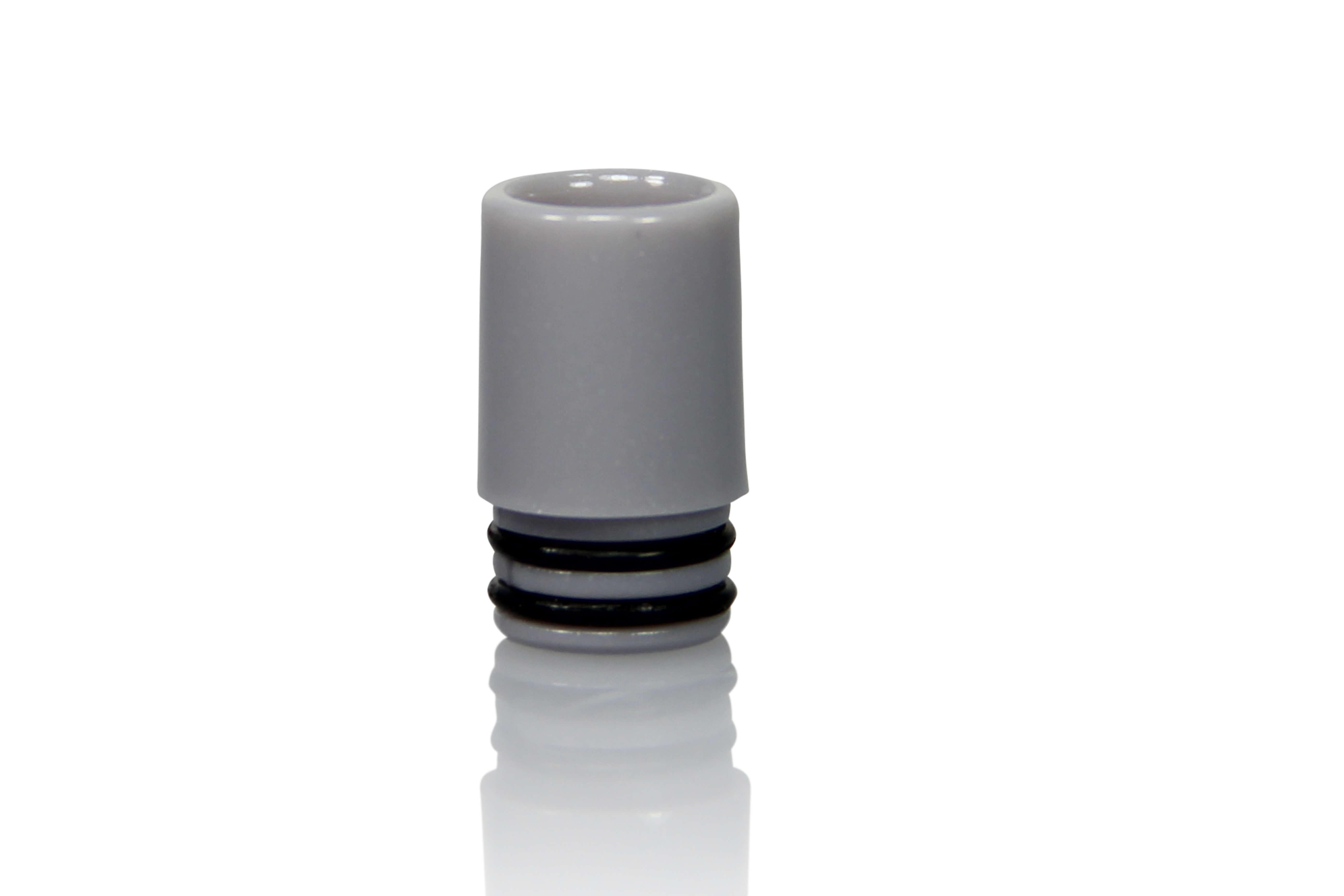 InnoCigs Spiral Mundstück grau (5 Stück pro Packung)