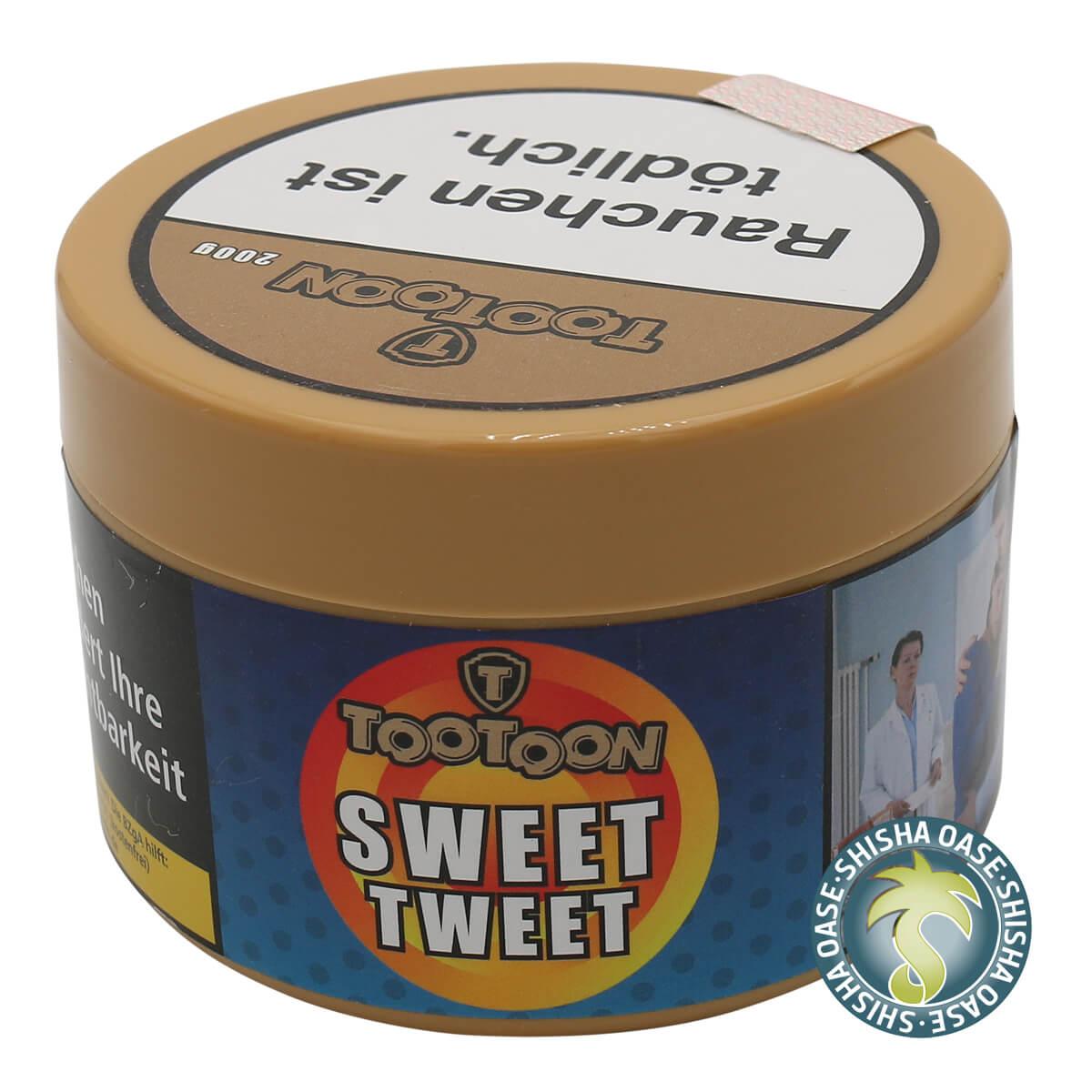 Too Toon Tabak 200g | Sweet Tweet