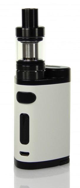 SC Pico Dual E-Zigaretten Set - Weiß