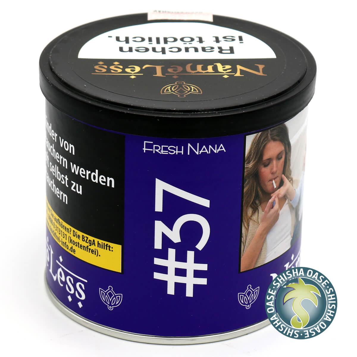 Nameless Tabak #37 Fresh Nana 200g