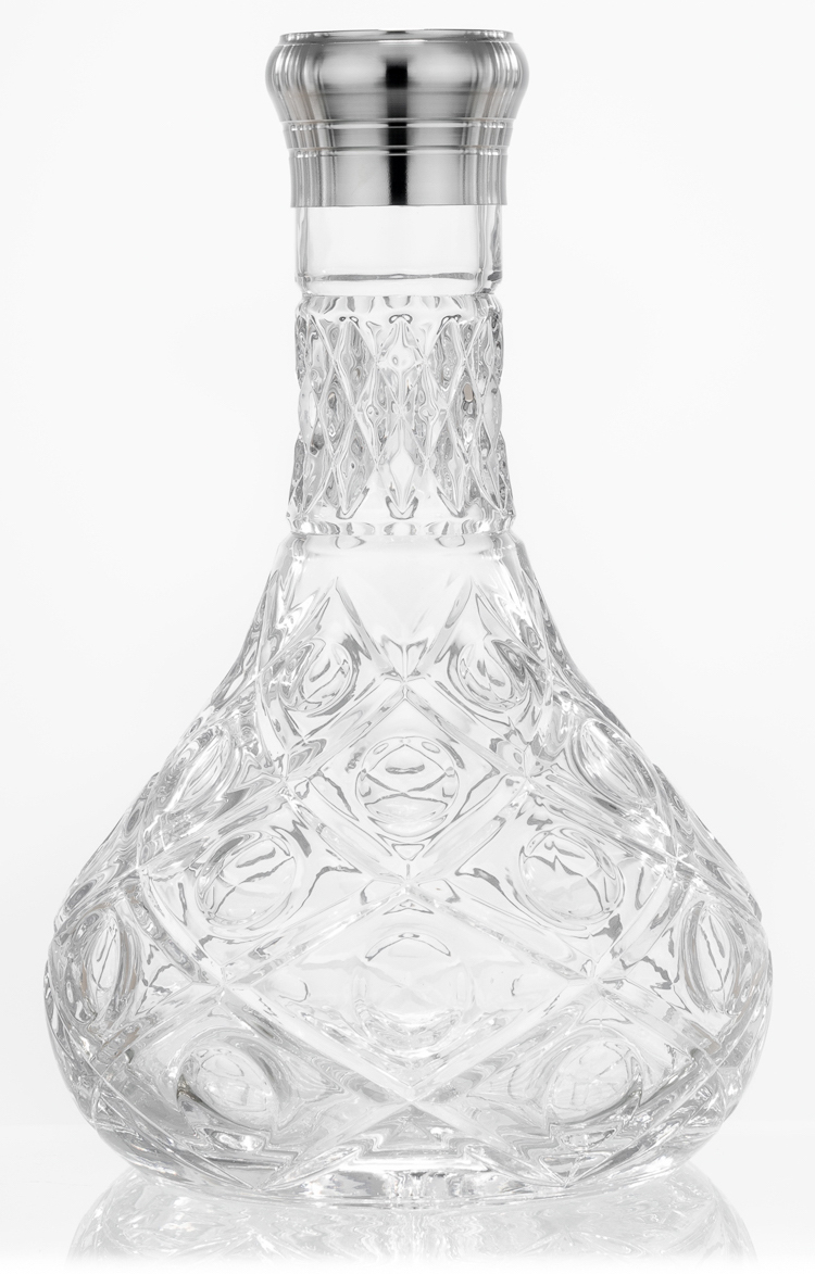 Aladin Shisha Ersatzglas MVP 670 (Dot)