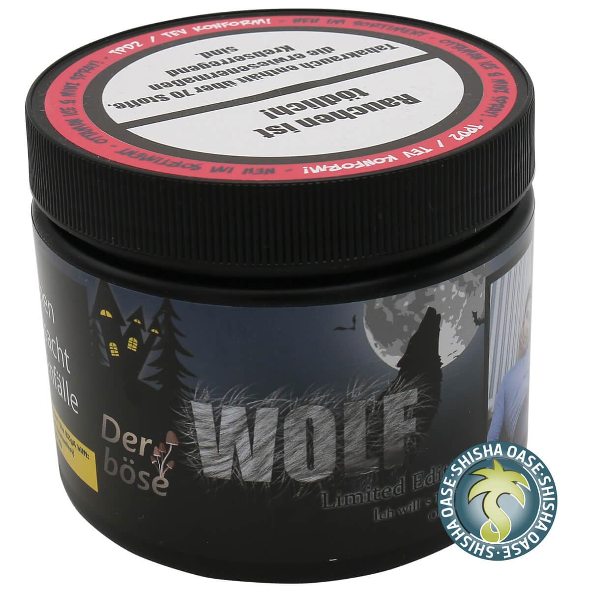 Ottaman Tabak 200g | Der böse Wolf