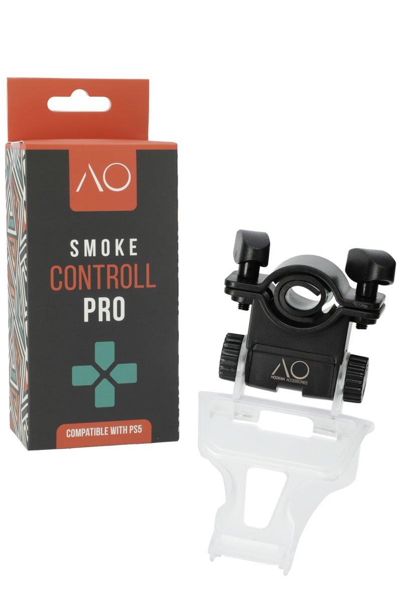 Smoke Control Gaming Schlauchhalter PS5 (schwarz)
