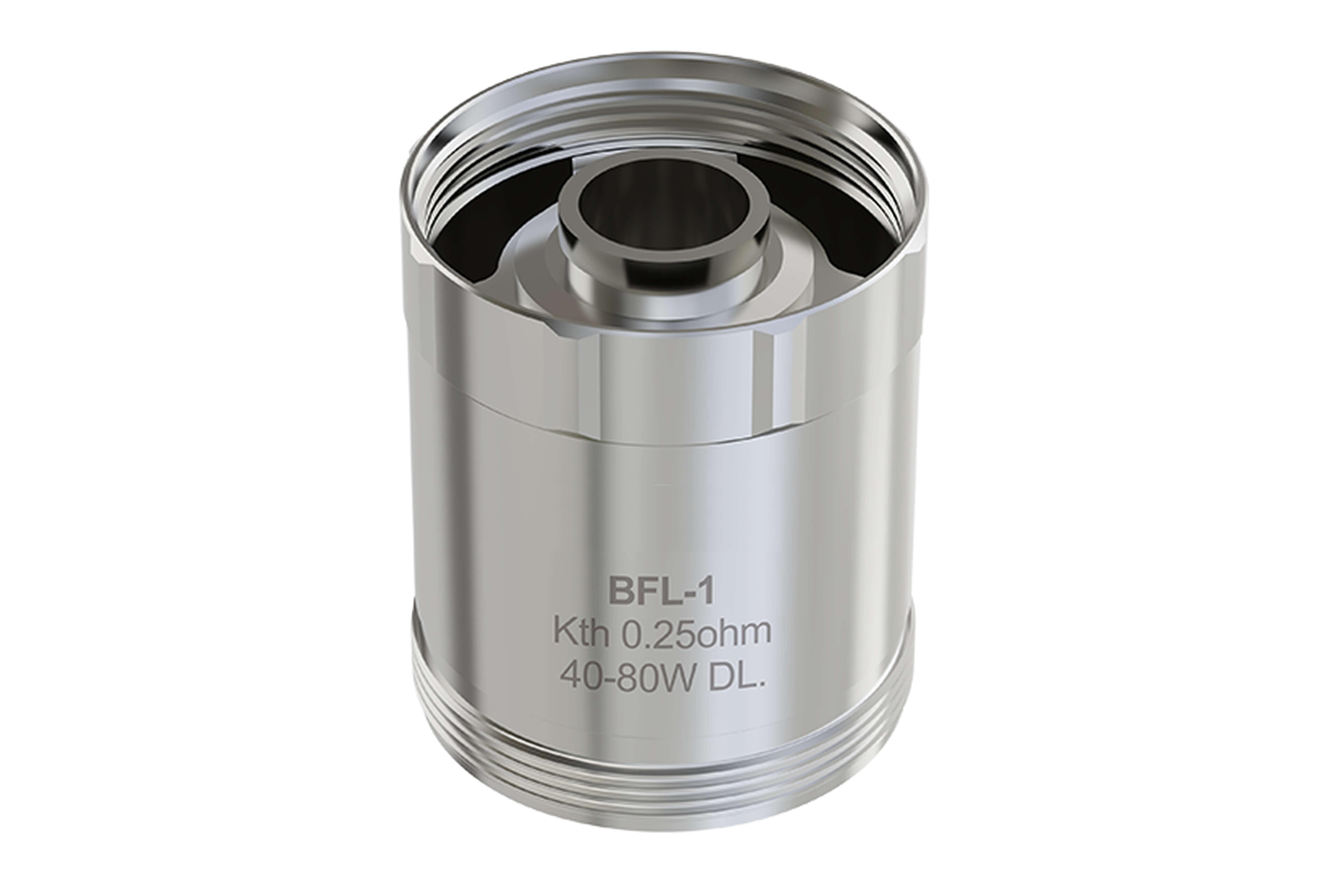 InnoCigs BFL-1 Heads 0,25 Ohm (5 Stück) für Innocigs Unimax