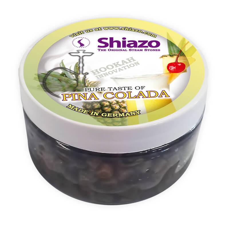 Shiazo 250g - Pina Colada Flavour