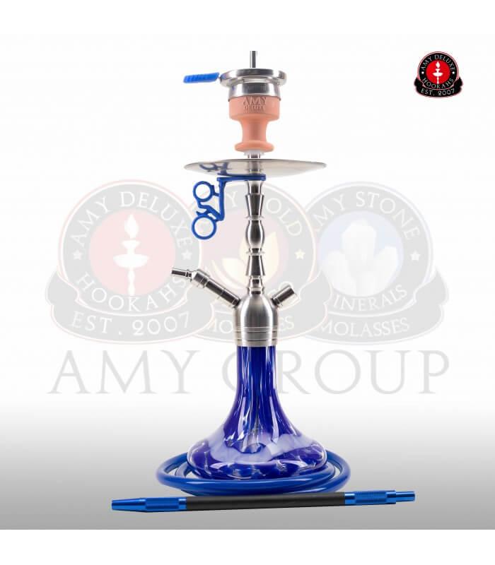 Amy Deluxe Little Hammer SS10 (Blau)